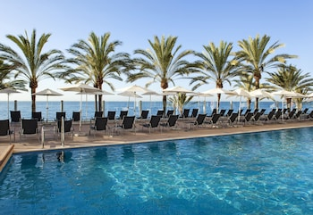 Enter your dates to get the Marbella hotel deal