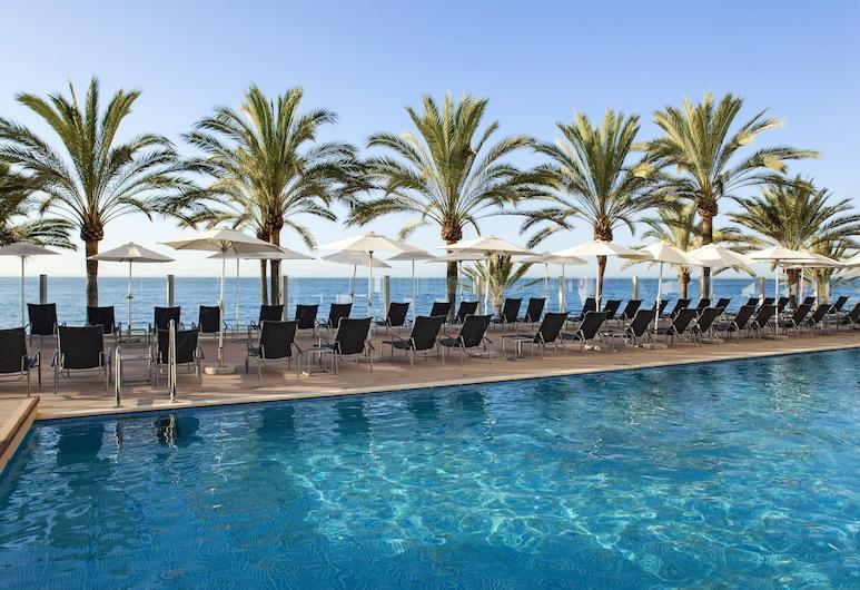 Hapimag Resort Marbella, Marbella, Zwembad