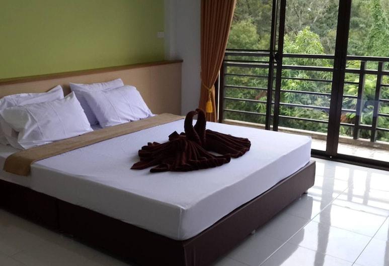 Pruksa Place, Ubon Ratchathani, Superior Room, Guest Room