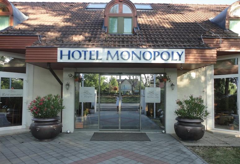 Hotel Monopoly, Balatonalmadi