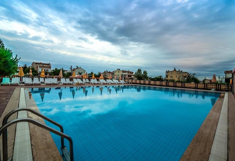 Marmara Life Hotel, Marmara Ereğlisi, Außenpool