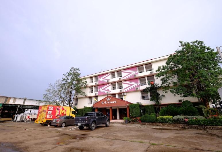 PC Palace Hotel, Сакон Накхон