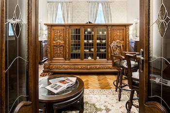 A(z) Exclusive Royal Apartments hotel fényképe itt: Krakow