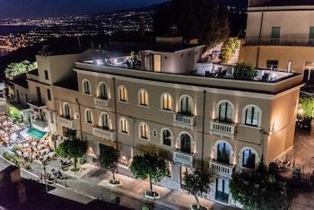 Bild vom Hotel Casa Adele in Taormina