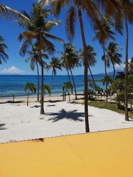 Foto van Hotel Arawak Beach Resort in Le Gosier