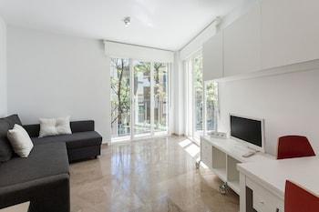 Bild vom Kirei Apartment Na Jordana in Valencia