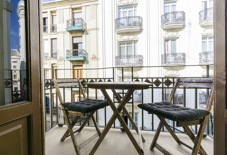 Kirei Apartment En Llop, Valencia, Apartment, 4 Bedrooms, Balcony, Balcony