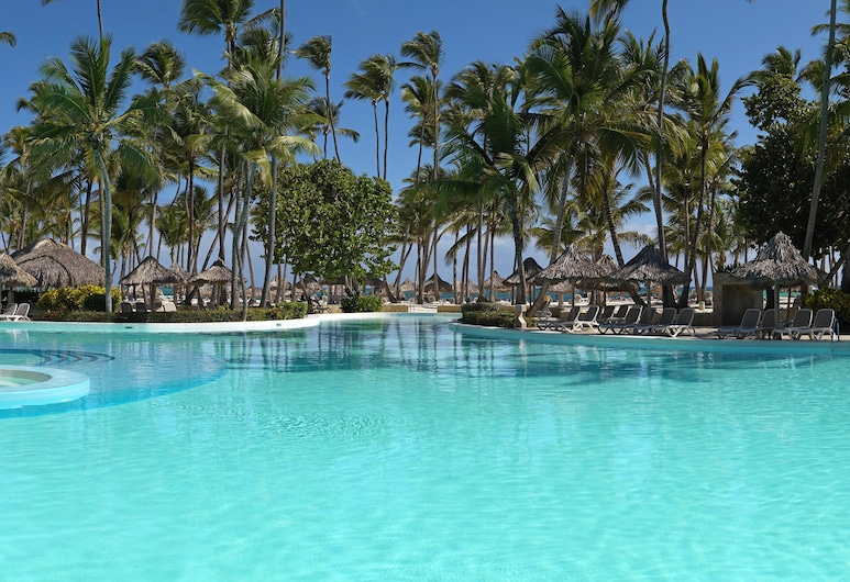 Melia Punta Cana Beach Resort - Adults Only All Inclusive, Punta Cana, Bazén