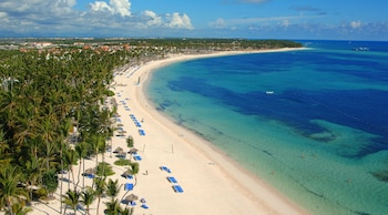 Bild vom Meliá Punta Cana Beach Resort - Adults Only All Inclusive in Punta Cana