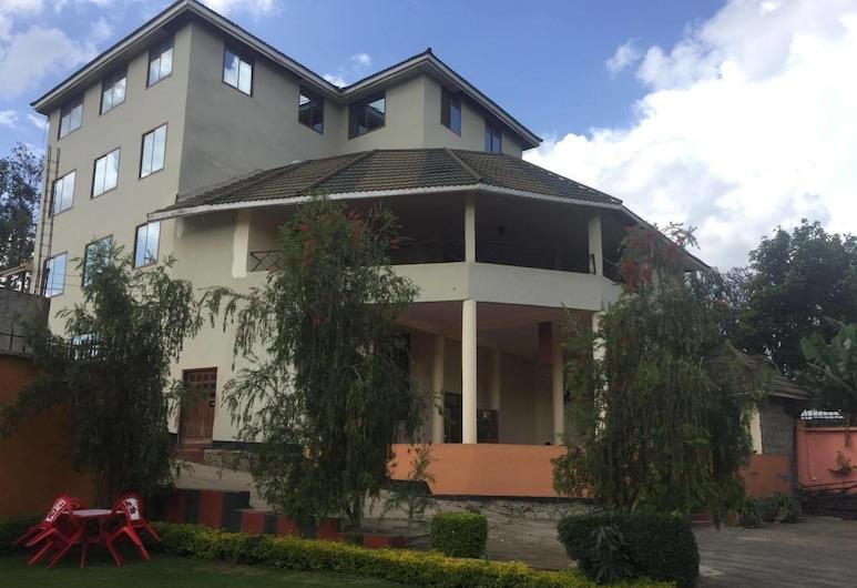 Kilimanjaro Apex Hotel, Arusha