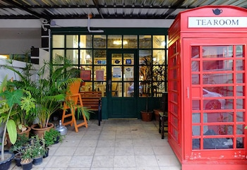 Picture of The London Tearoom in Chiang Mai