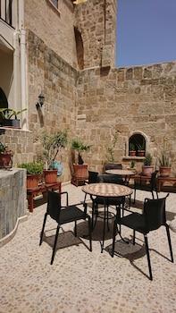 Gambar Eleni Rooms di Rhodes