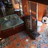 Suite (Juliette) - Bathroom
