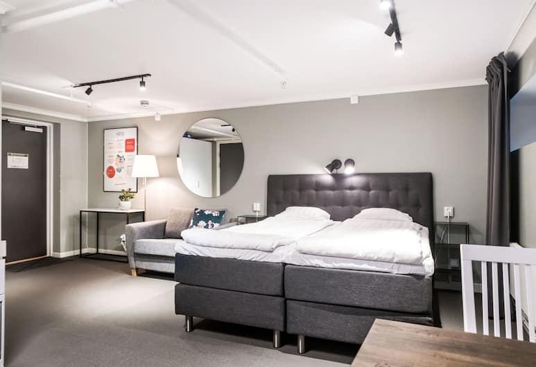 ニロ ホテル アパートメンツ, ストックホルム, アパートメント, 部屋