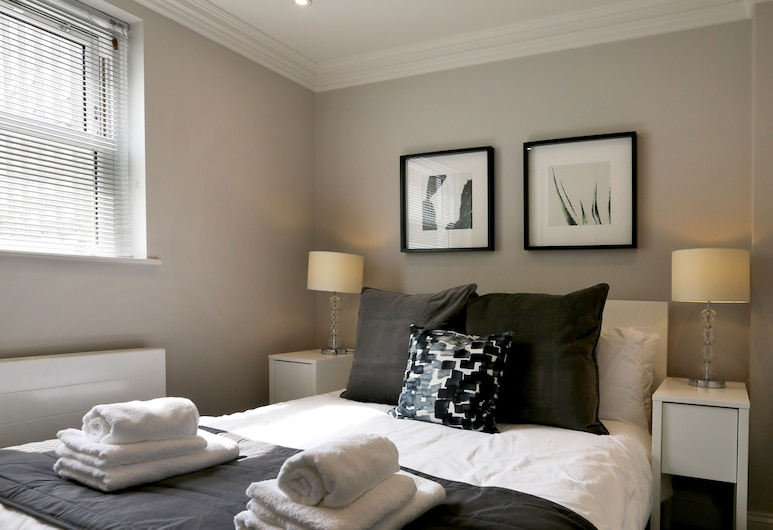 Experience Stunning Apartment Lifestyle. 10B, London, Apartment, 2 Schlafzimmer, Zimmer