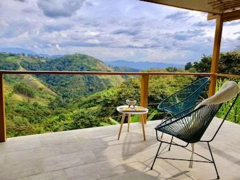 Foto Lodge Paraiso Verde Manizales di Manizales