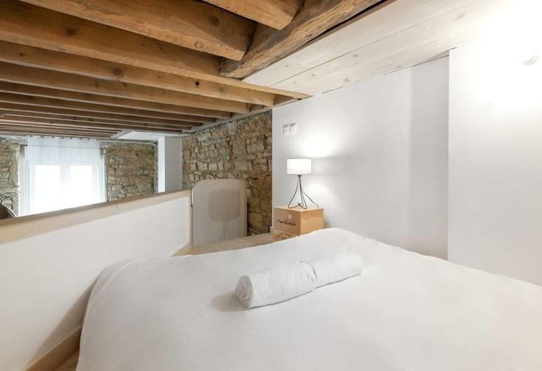 The Small Créqui n°1 - Part Dieu, Lyon, Appartement (1 Bedroom), Kamer