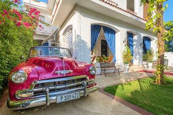 Gambar El Candil Boutique Hotel di Havana