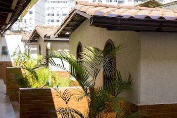 Picture of Hostel República in Rio de Janeiro
