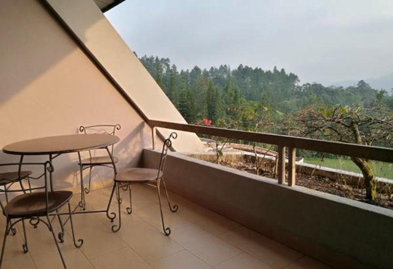 ETM 阿瓦納家庭旅館, Genting Highlands, 公寓, 1 間臥室, 露台