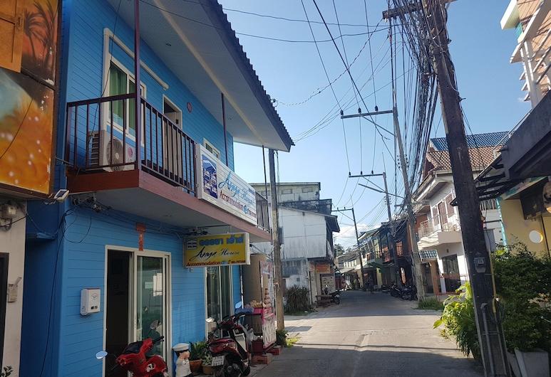 アンヤ ハウス - ホステル, Ko Pha-ngan