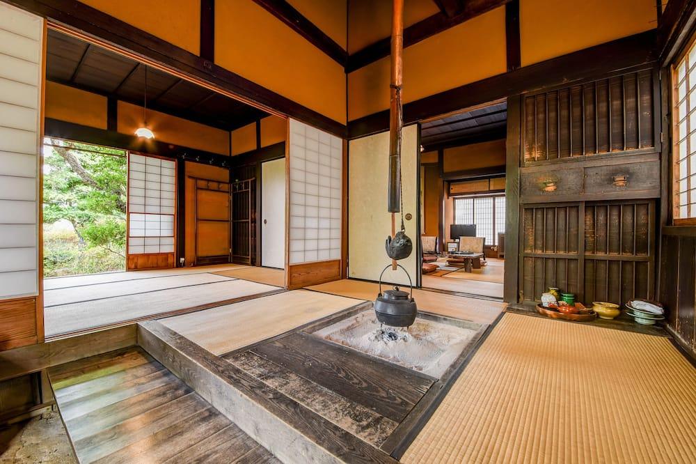 別荘 - 客室