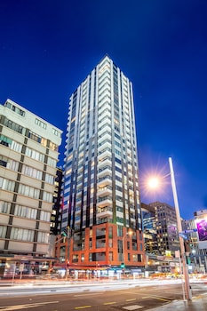 Picture of Star Victoria Serviced Apartments in Auckland