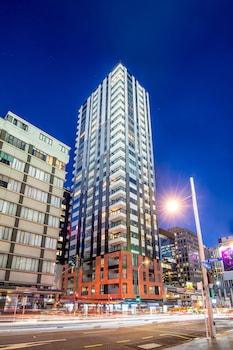Slika: Star Victoria Serviced Apartments ‒ Auckland