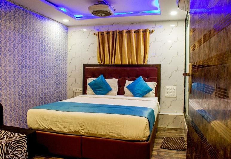Hotel Grand Suite, Bombay, Standard Oda, Oda
