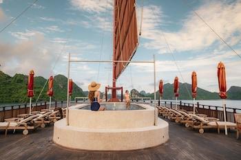 תמונה של Heritage Line - Ginger Cruise בהא לנג