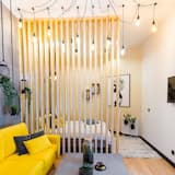 Superior Apartment, 1 Bedroom - Room