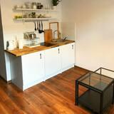 Superior Studio - In-Room Dining