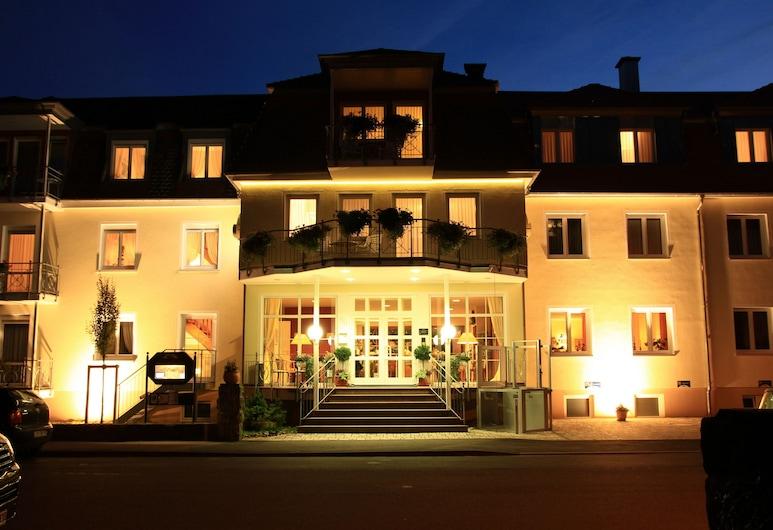 Hotel Alexa, Bad Mergentheim
