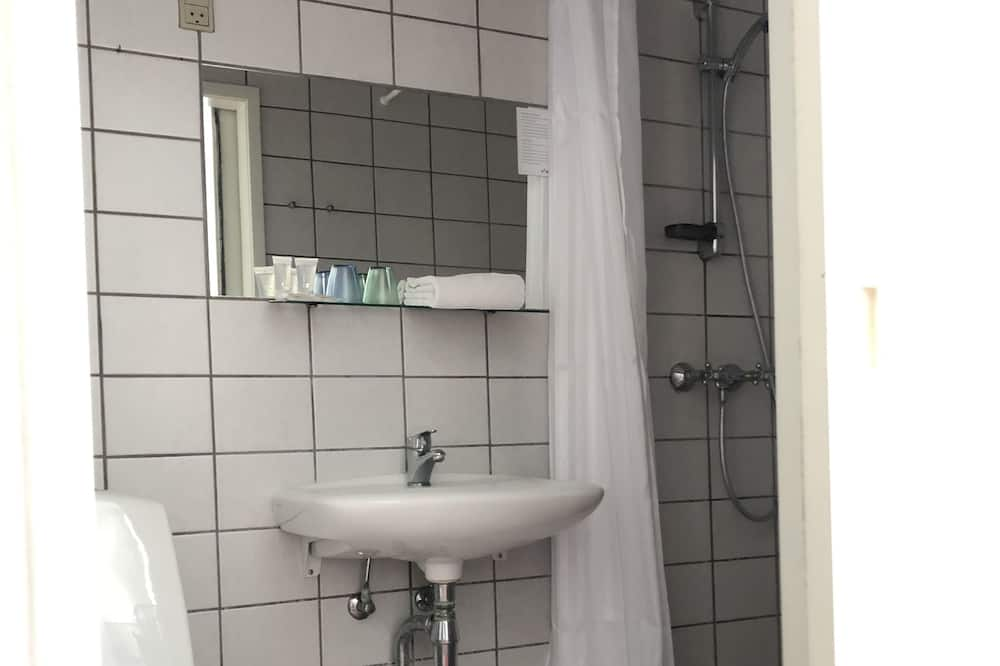 經典雙人房 - 浴室