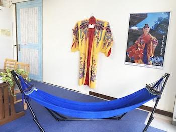 Selline näeb välja Guest House Churayado Ishigakijima - Hostel, Ishigaki