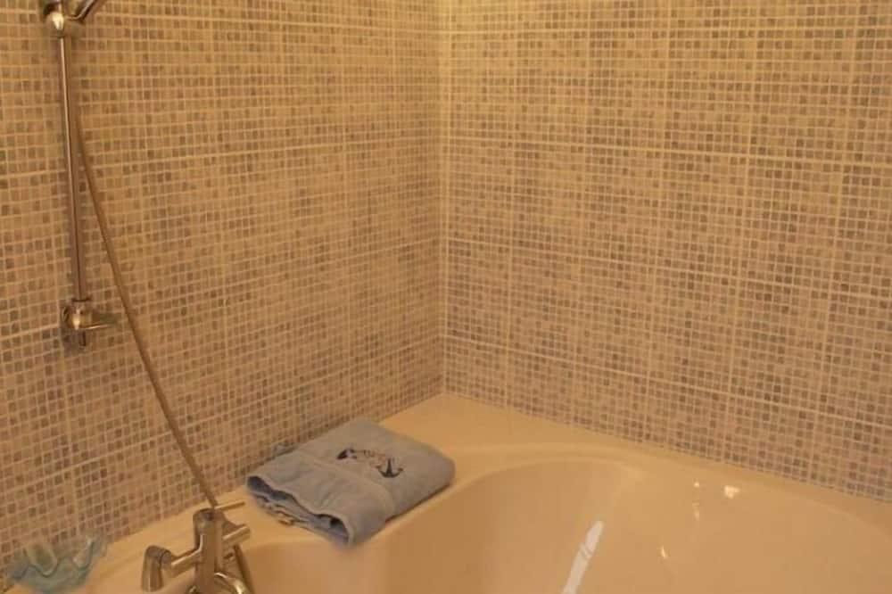 Chambre Double (Symphonie) - Salle de bain