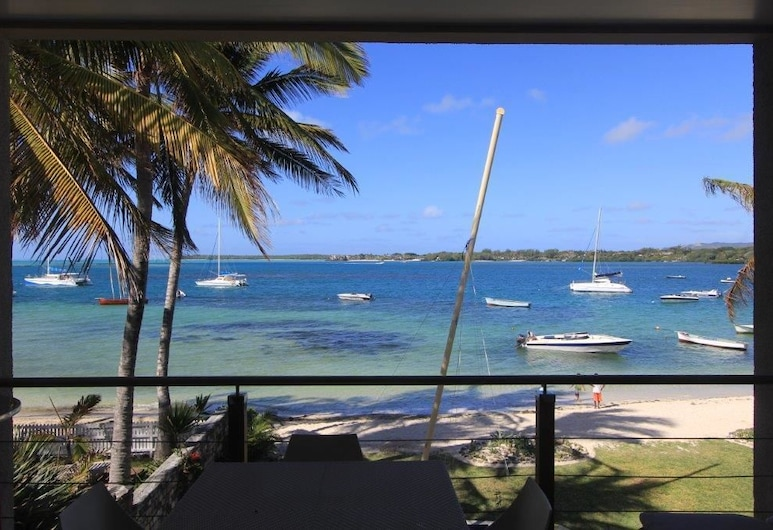 Blue Ocean Villas & Apartments, טרו ד'או דוס, חוף ים