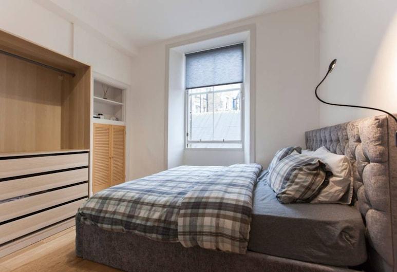 2 Bedroom Apartment Near Edinburgh Castle, Edinburgh, Appartement (2 Bedrooms), Kamer