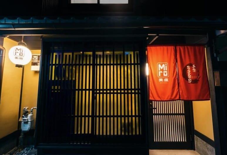 Miro Sanjo Umemiyacho Tei, Kyoto