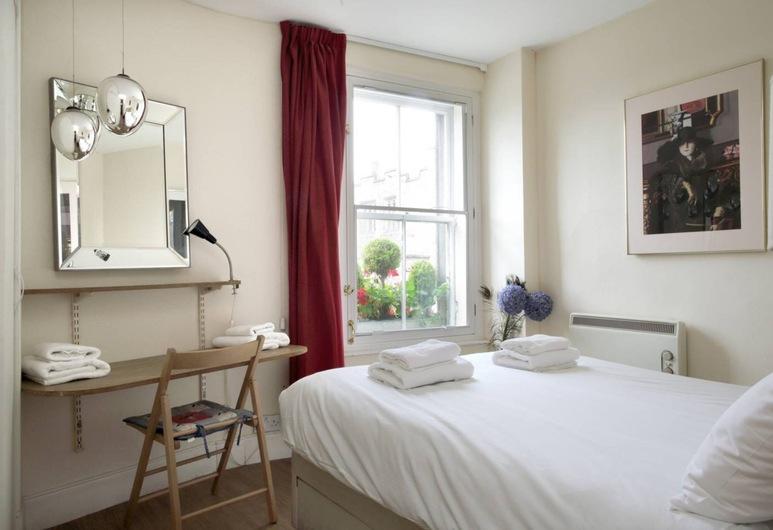 Royal Mile Apartment, Edinburgh, Kamer