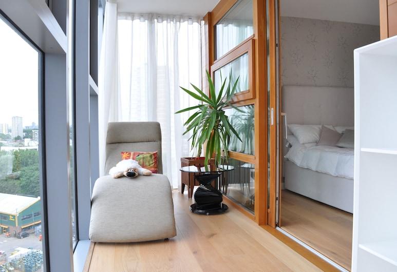1 Bedroom Apartment In Battersea, Londres, Apartamento, 1 Quarto, Quarto