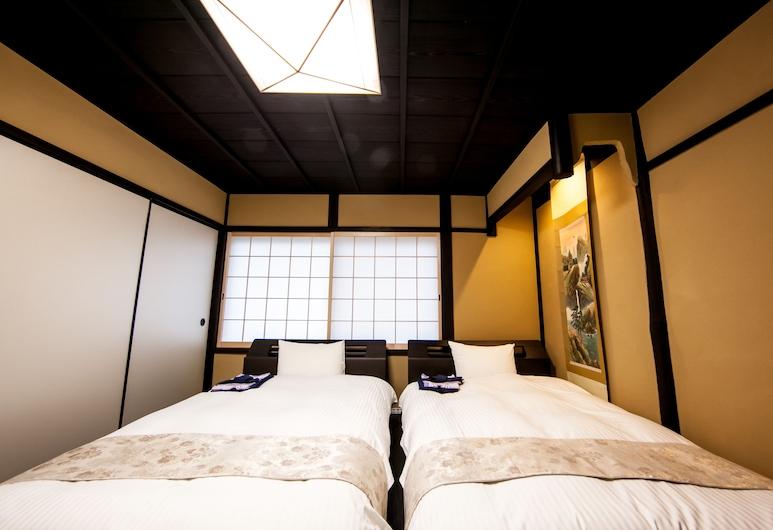 美盧七条花畑町邸飯店, Kyoto, 獨棟房屋, 客房