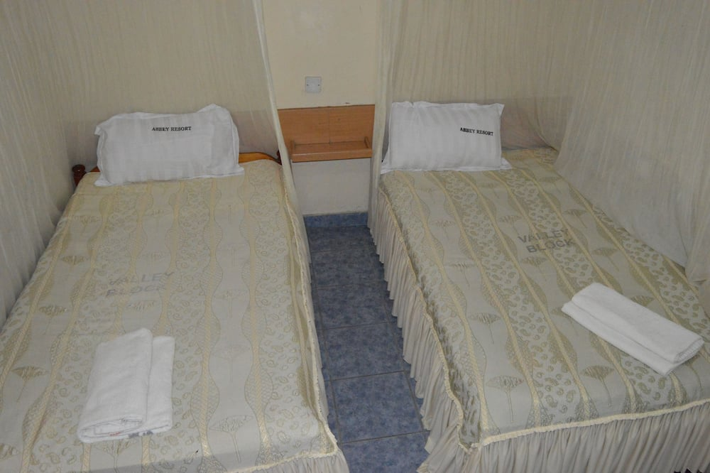 Twin Room, 2 Single Beds, Non Smoking - Guest Room