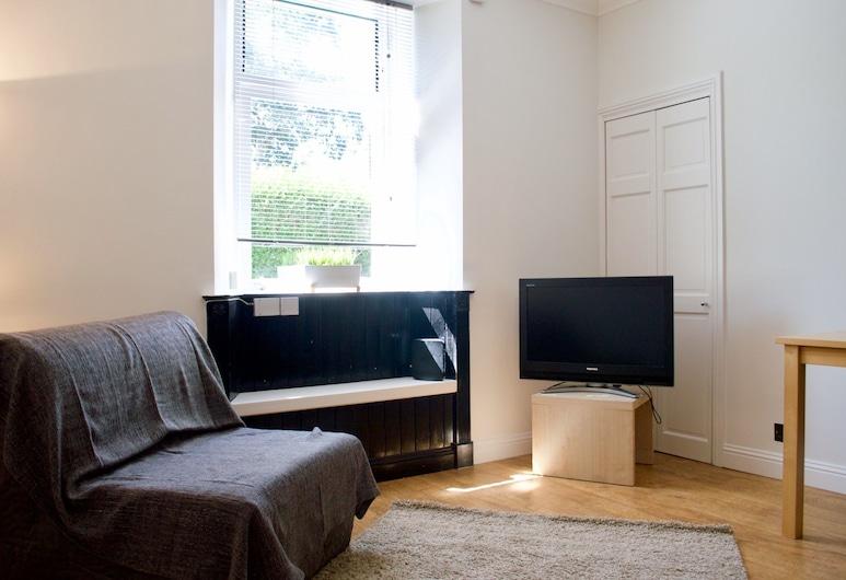 Beautiful 1 Bedroom Colony Villa Near City Centre, אדינבורו, אזור מגורים