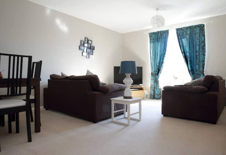 2 Bedroom Flat In Bonnington, Edinburgh