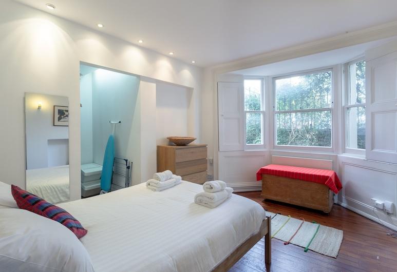 倫敦 2 區 1 房公寓酒店, 倫敦, 公寓 (1 Bedroom), 客房
