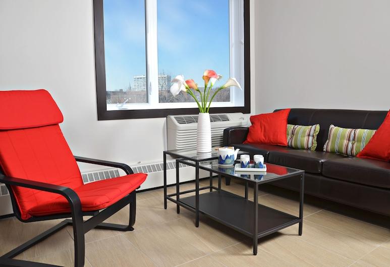 Cjour Apartments, Montreal