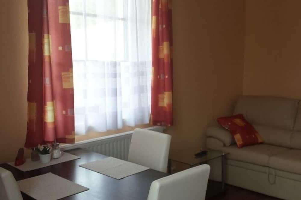 Suite (Apt 2) - Wohnbereich