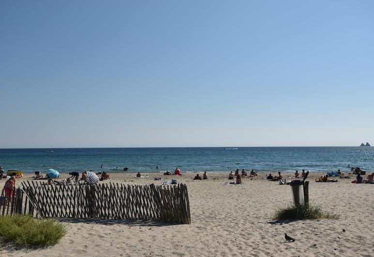 Studio Le Provence Plage, La Seyne-sur-Mer, Playa