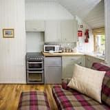 Cottage, 1 Bedroom - Living Area